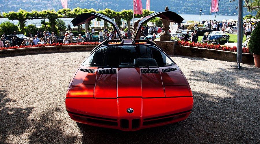 Classic Concepts: 1972 BMW Turbo