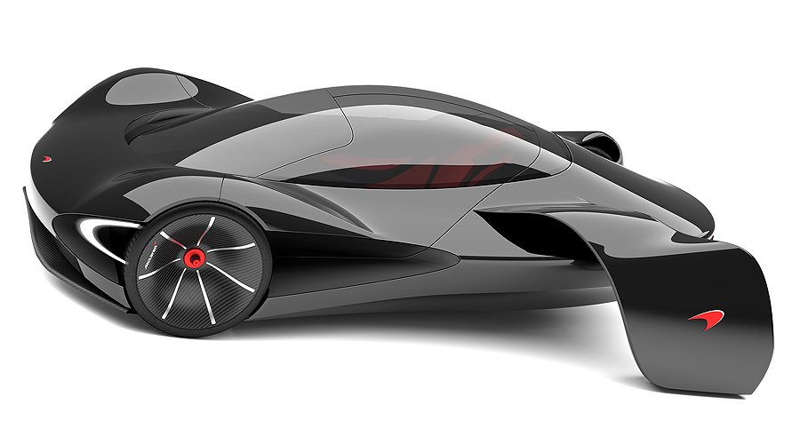 McLaren JetSet, in your garage by 2020?