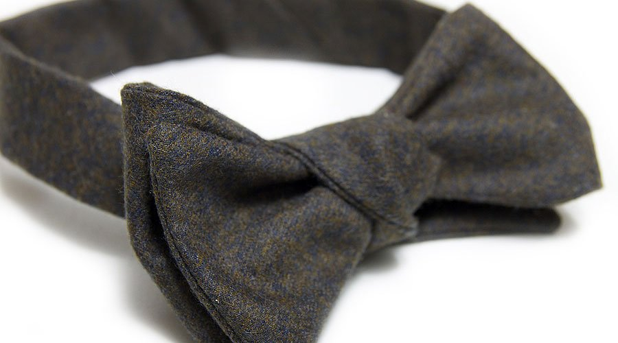 Smith Brand Bow Ties: Die Herren der Fliege