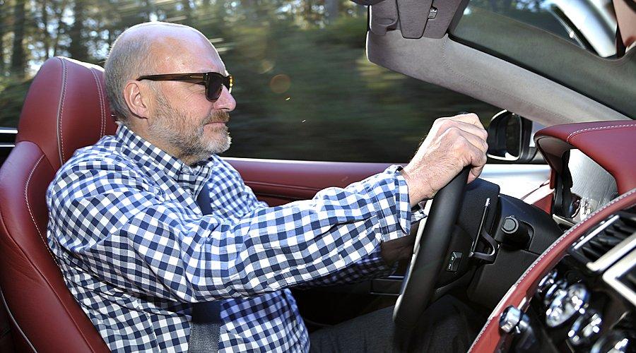 Driven: 2013 Aston Martin DB9