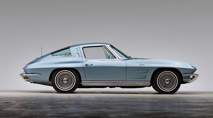 62 split window autos post for 1964 split window corvette