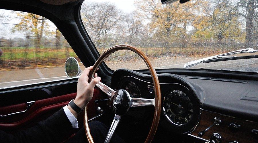 Lancia Flaminia Zagato Super Sport: For those in the know