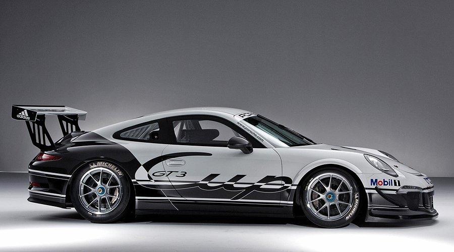 Porsche Plans Motorsport Future