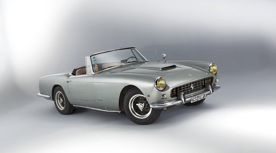 Rückblick auf die Rétromobile-Auktionen: Millionendeal