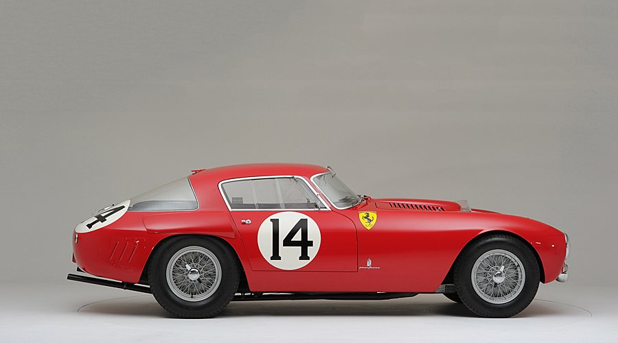 Le-Mans-Ferrari von 1953 ist Star der RM-Villa-d'Este-Auktion
