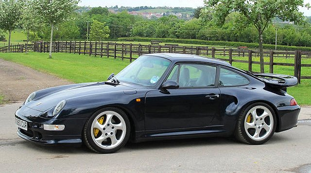 porsche 911 turbo generations the art of peer pressure