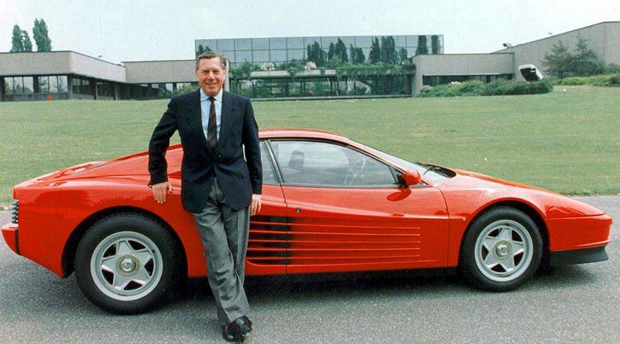 Masters of Design: The Pininfarina clan