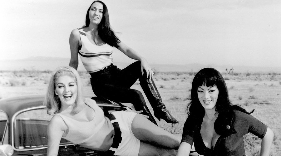 Faster, Pussycat: The sharpest gangster gals