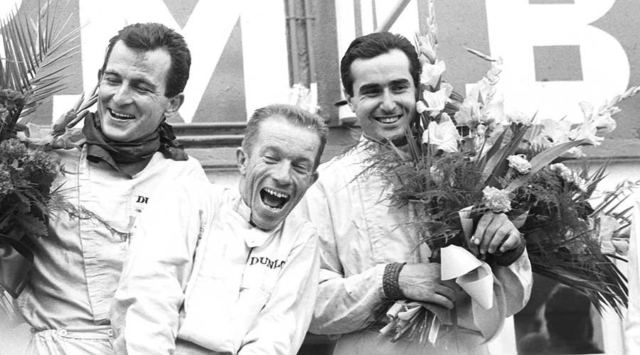 Triumph vs Tragedy: The 5 greatest Le Mans victories