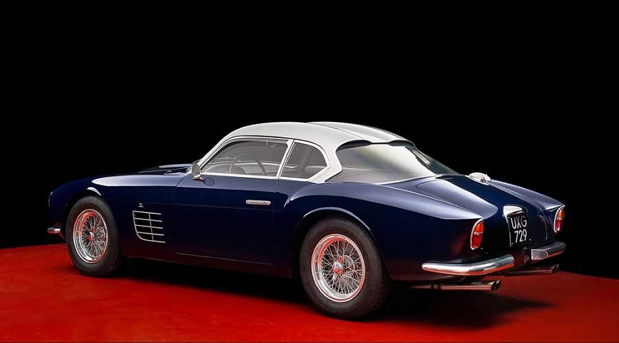 Ferrari 250 GT Tour de France Zagato Sanction II: Liebe auf den zweiten Blick?