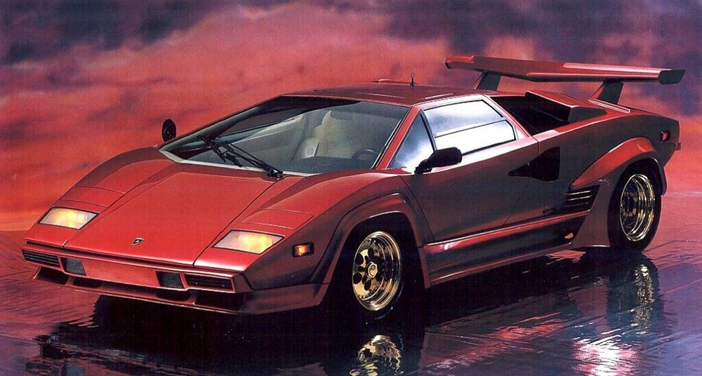Wall Street Supercars Fast Money Fast Cars Classic Driver Magazine