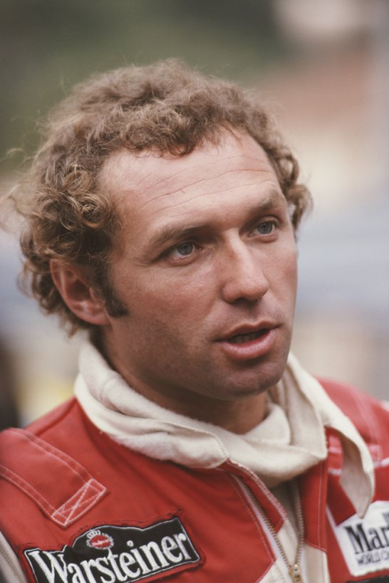 Jochen Mass How Does A Merchant Sailor Become A Racing