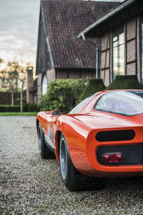 dieser mclaren m12 gt ist nichts für angsthasen! | classic driver