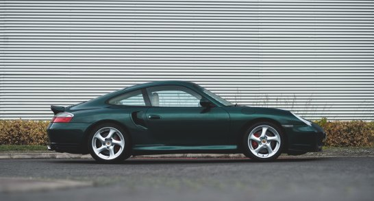 Porsche 996 Turbo >> Last Boarding Call For All Porsche 996 Turbo Buyers Classic Driver