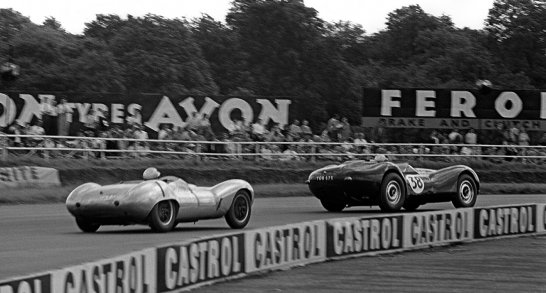 Die berühmten Lister Cars aus Cambridge feiern ihr Revival | Classic ...