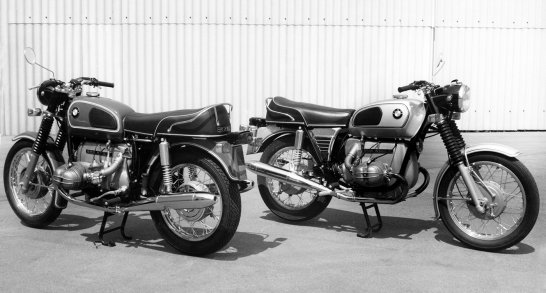 The Fact That Its BMWs 100th Anniversary In 2016 Has Certainly Had An Impact Too Custom Bike Builders Such As Blitz Paris Uran Motor Berlin And