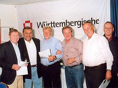 German Best of Classic-Cup: Das Finale