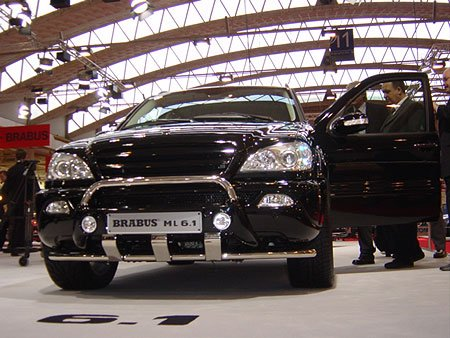 Premiere eines Filmstars – Jaguar XKR