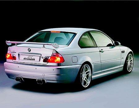 """BMW M3 von AC Schnitzer: """"ACS3 Sport"""""""