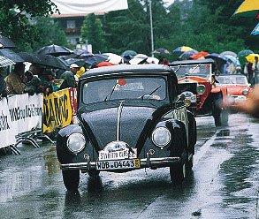 Silvretta Classic Rallye Montafon 2002