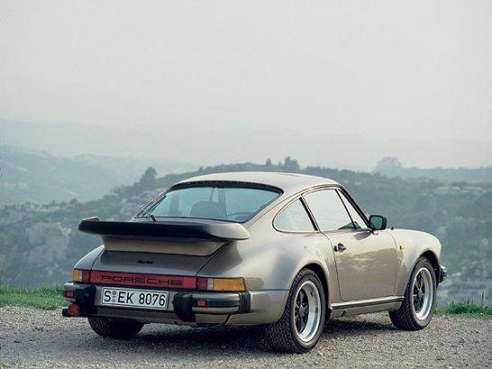 Porsche 911: 40. Jubiläum