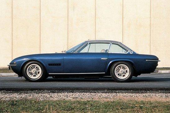 """""""40 Jahre Lamborghini - Im Zeichen des Stiers"""""""