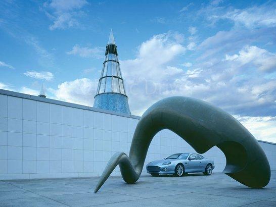 Aston Martin - Photos by René  Staud