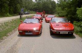 Viva Italia Classic Rallye 2004