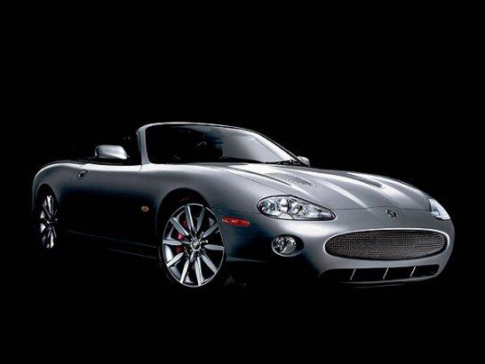 Jaguar XK: Aufgefrischtes Design und neue Ausstattungspakete