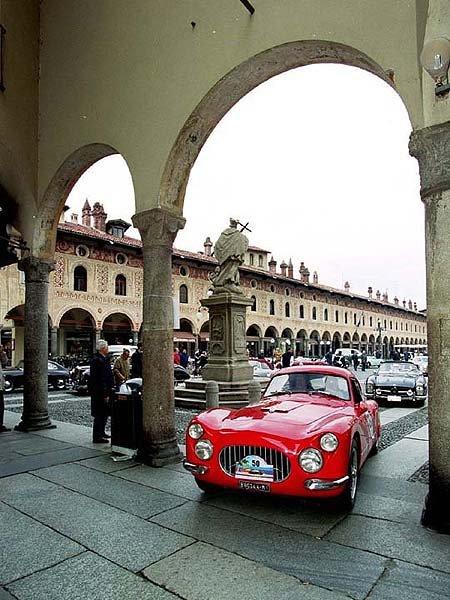 Der Countdown zum Start der 2. Coppa Milano-Sanremo läuft