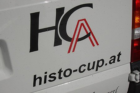 Histo-Cup Saisonauftakt am Wachauring