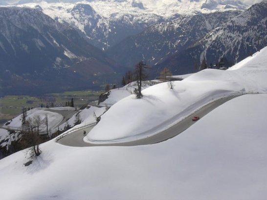 10. Rallye Mille Grazie / Auftakt zum Austro Cup 2004