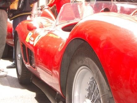 Mille Miglia 2004 – the legend lives on!