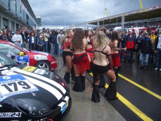 Rückblick: Das 24-Stunden-Rennen am Nürburgring
