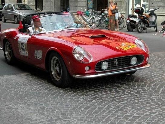 Modena Cento Ore Classics 2004