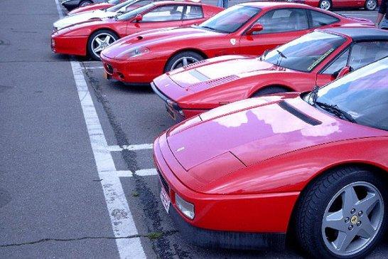 Rückblick – 3. SpaItalia 2004