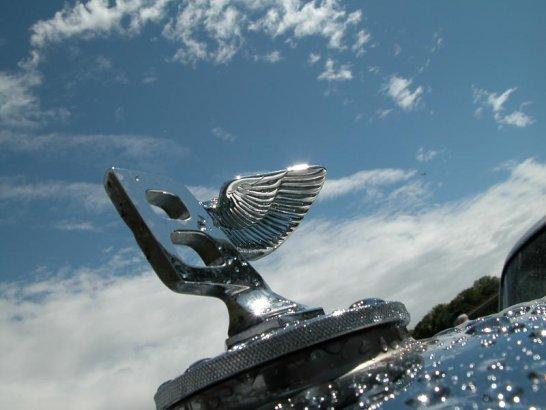 4. European Concours d.Elegance, Düsseldorf Gallop 2004 - Review