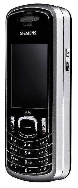 Siemens SK65: Sie haben Post!