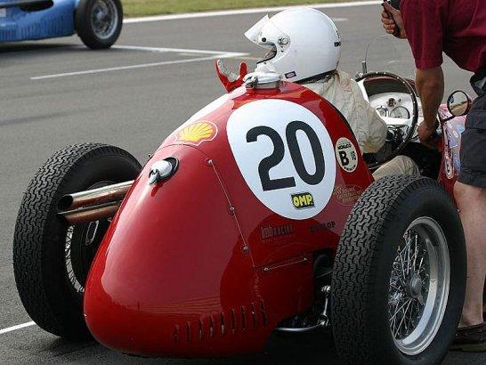 Rückblick – 32. AvD-Oldtimer-Grand-Prix