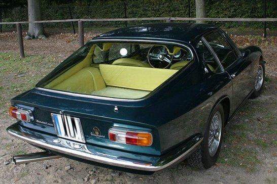 Lease-a-Classic: Oldtimer als Firmenwagen