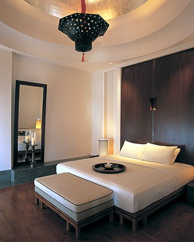 Hotel The Chedi: Ein Traum aus Tausendundeiner Nacht
