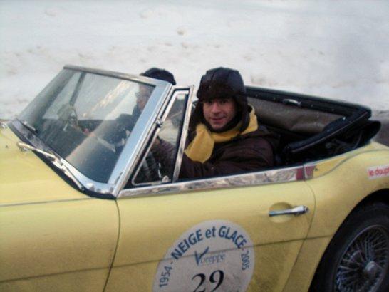 Neige & Glace 2005