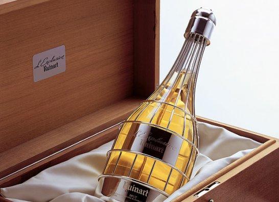 Champagne Ruinart: Geheimtipp für Genießer
