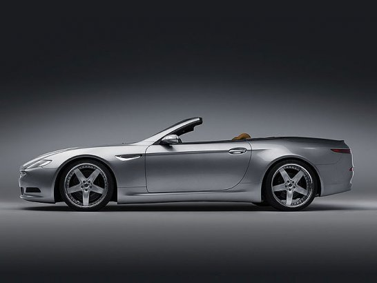 News from Fisker Coachbuild at Frankfurt