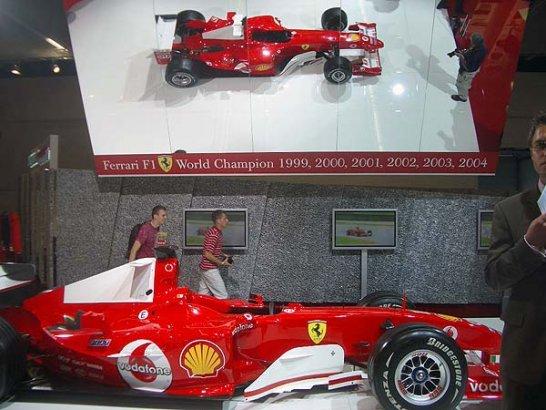 Frankfurter Impressionen 2005