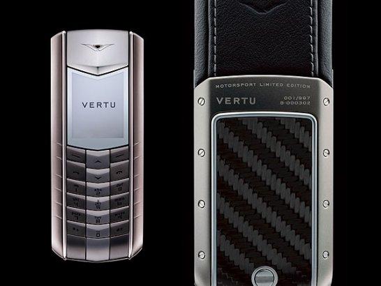 Ein Besuch bei Vertu: Dial Perfection