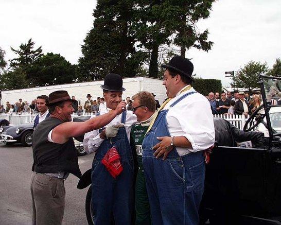 Goodwood Revival 2005