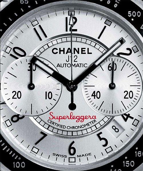 Zeitgeist by Chanel