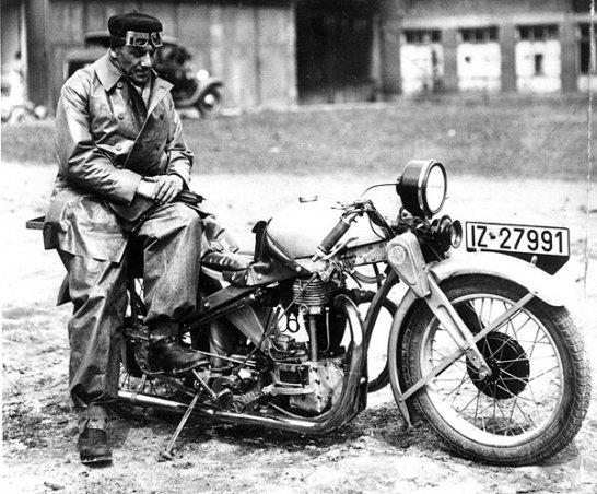 Bremen Classic Motorshow zeigt seltene Originale