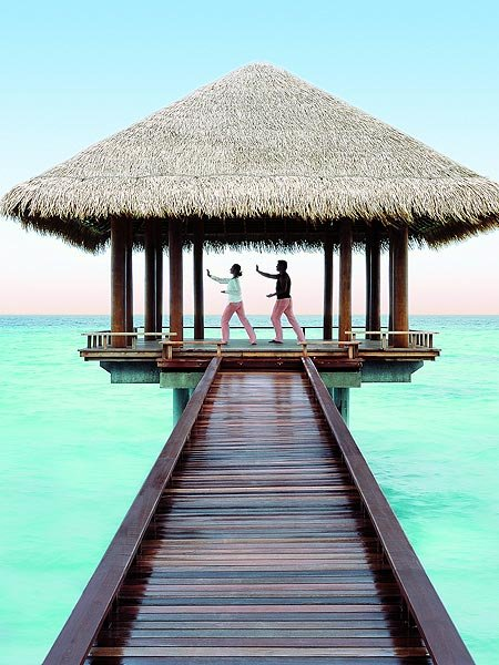 One & Only Resorts: My One and Only Valentine
